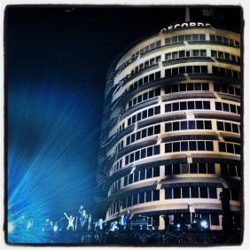 Arcade Fire Record Relase. Los Angeles, CA. 2013
