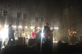 The Pixies at the Shrine Auditorium. Los Angeles, CA. 2017